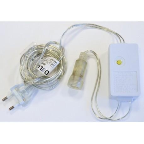 Контроллер DELUX для LED-гирлянд IP20 EN