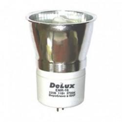 Энергосберегающая лампа Delux EMR-16 11 Вт 2700К G5.3