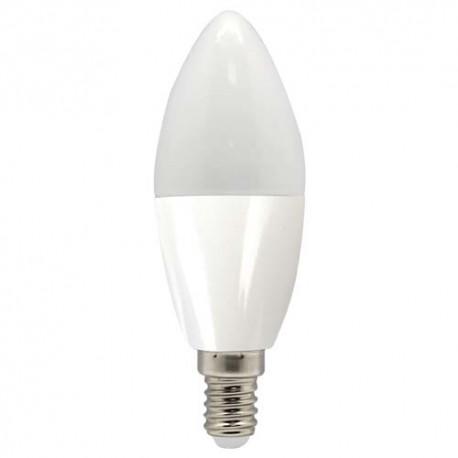 Светодиодная лампа Feron LB-97 C37 230V 5W 420Lm E14 4000K