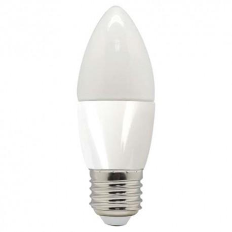 Светодиодная лампа Feron LB-97 C37 230V 7W 560Lm E27 2700K