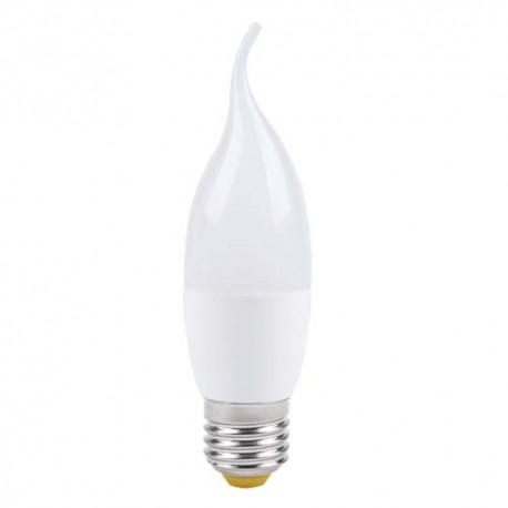 Светодиодная лампа Feron LB-97 CF37 230V 7W 560Lm E27 2700K