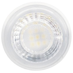 Светодиодная лампа Feron LB-194 MR16 decor G5.3 230V 6W 500Lm 4000K