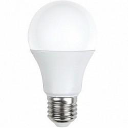 Светодиодная лампа Feron LB-571 A60 230V 10W 4000K E27