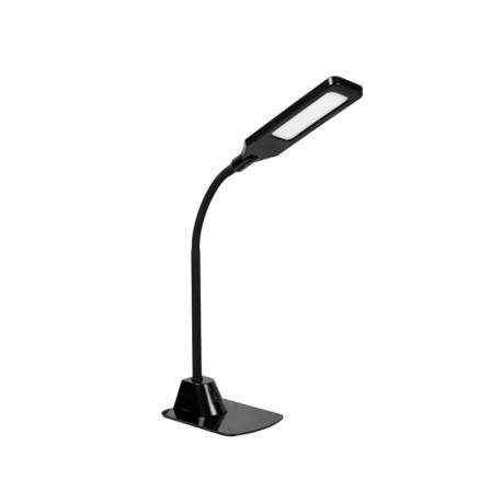 Настольный светильник Delux TF-450 5 Вт 4000К LED черный