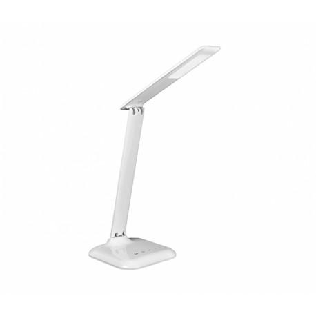 Настольный светильник Delux TF-130 7 Вт LED белый