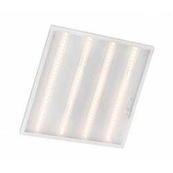 Светодиодная панель Delux CFQ LED 40 36W PL01 4000K призм