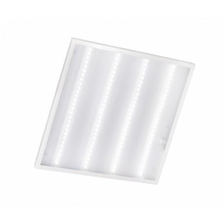 Светодиодная панель Delux CFQ LED 40 36W PL01 6500K призм