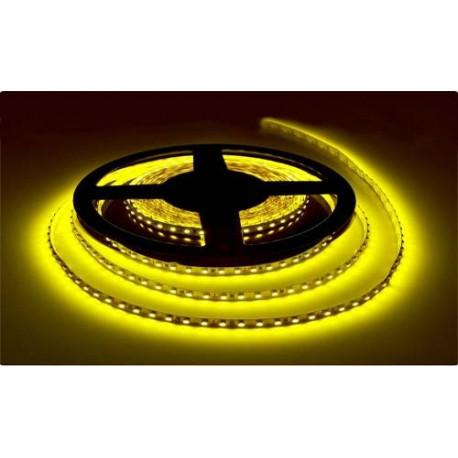 Светодиодная лента Verso FLT 1Y (желтый) SMD 3528 60leds/m IP33