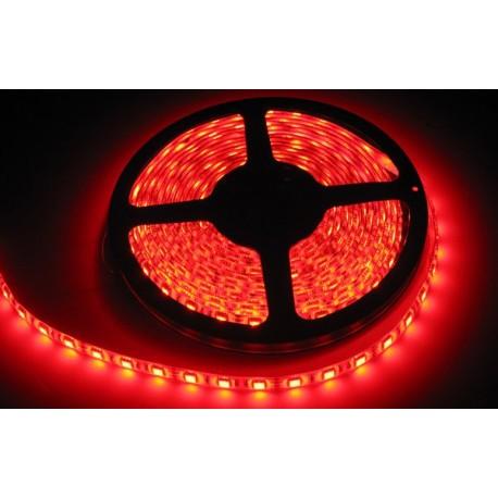 Светодиодная лента Verso FLT 8R (красный) SMD 3528 60leds/m IP66