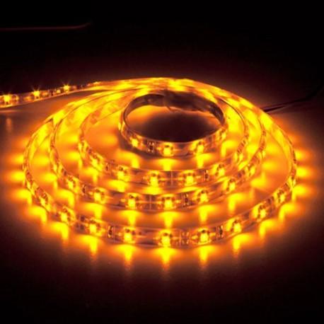 Светодиодная лента Verso FLT 8Y (желтый) SMD 3528 60leds/m IP66