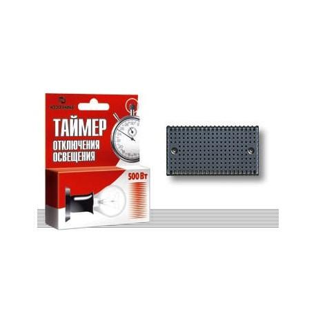 Таймер выключения БЗТ-500-ОС
