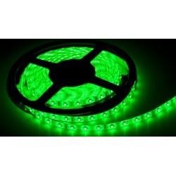 Светодиодная лента Verso FLT 9G-Si (зеленый) SMD 3528 60leds/m IP65