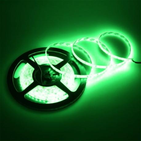 Светодиодная лента Verso FLT 12-8G (зеленый) SMD 3528 120leds/m IP33
