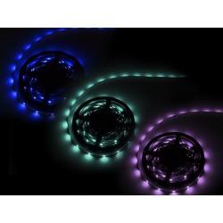 RGB-лента Verso FLT 1RGB SMD 5050 30leds/m IP33