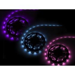 RGB-лента Verso FLT 8RGB SMD 5050 30leds/m IP66