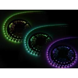RGB-лента Verso FLT 12RGB-24V SMD 5050 60leds/m IP33