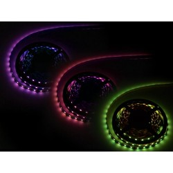 RGB-лента Verso FLT 82RGB SMD 5050 60leds/m IP66