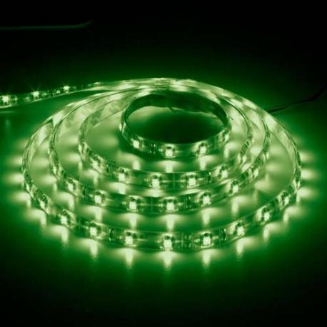 Светодиодная лента Feron LS604 60SMD/m 12V IP65 (зеленый)