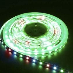 Светодиодная лента Feron LS607 60SMD/m 12V IP65 (RGB)