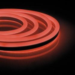 Светодиодная лента Feron LS720 120SMD/m 220V IP65 (красный) 50m