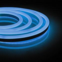 Светодиодная лента Feron LS720 120SMD/m 220V IP65 (синий) 50m
