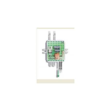Силовой блок SB-1-100 - в подрозетник