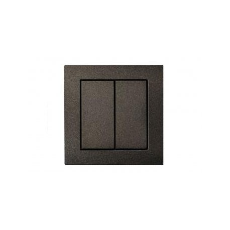 Пульт PB412 черный (4 канала, универсальный)