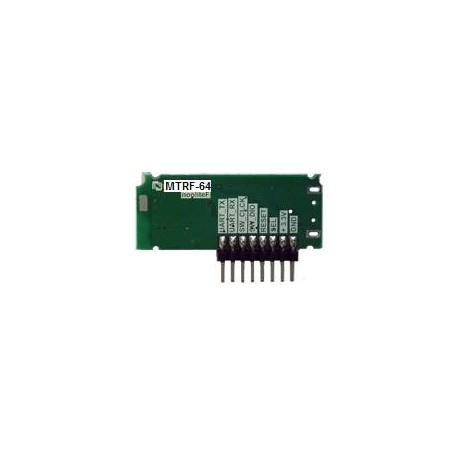 Модуль приемо-передатчика MTRF-64 (nooLite/nooLite-F)