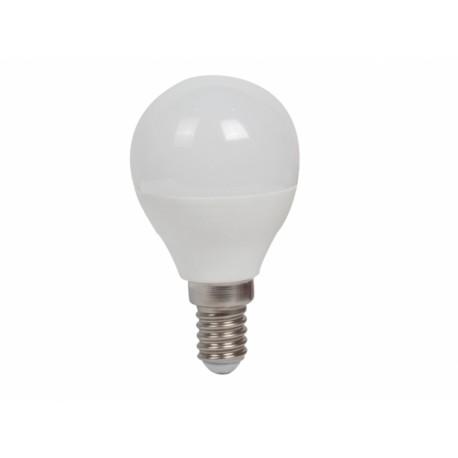 Светодиодная лампа Delux BL50P 5 Вт 2700K 220В E14