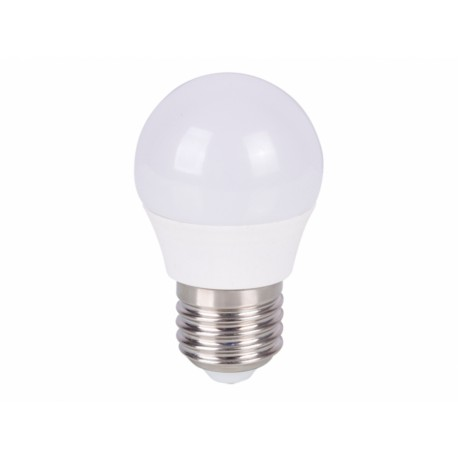 Светодиодная лампа Delux BL50P 5 Вт 2700K 220В E27