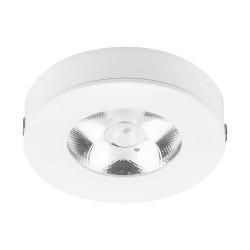 Потолочный LED-светильник Feron AL520 7W белый