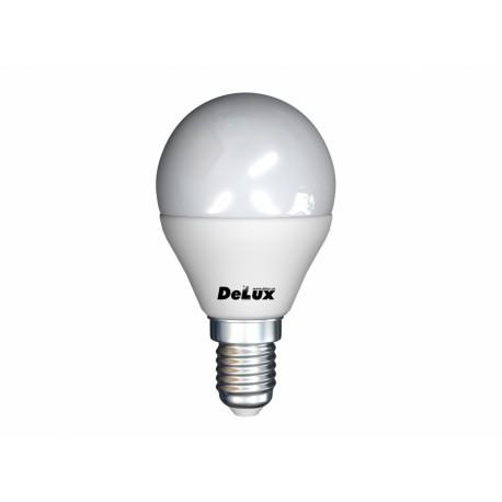 Светодиодная лампа Delux BL50P 7 Вт 4100K 220В E14