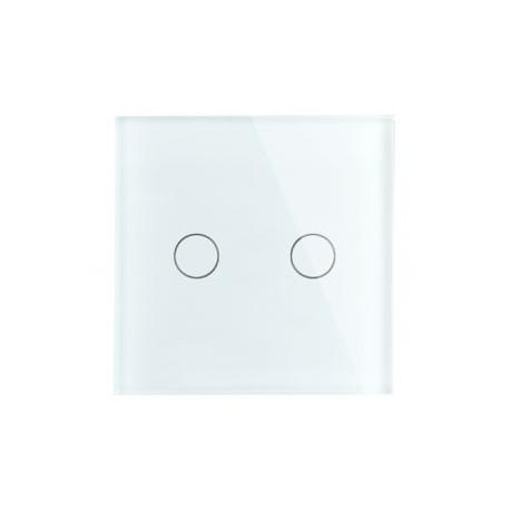 Пульт PG211 стекло белый