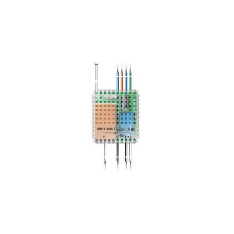 Силовой блок SRF-1-3000-T (терморегулятор)