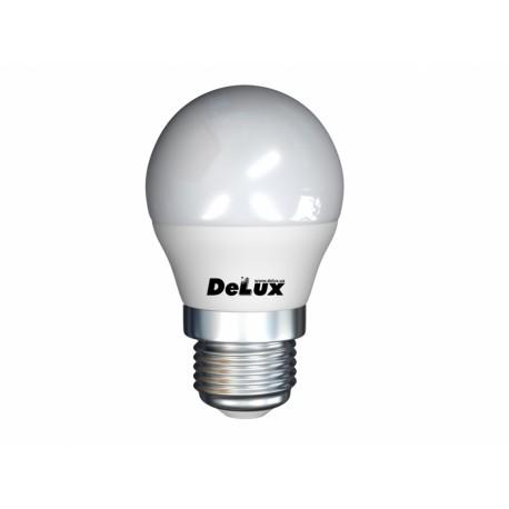 Светодиодная лампа Delux BL50P 7 Вт 6500K 220В E27