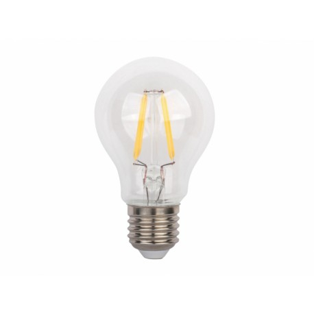 Светодиодная филаментная лампа Delux BL 60 4 Вт filam.2700K 220В E27