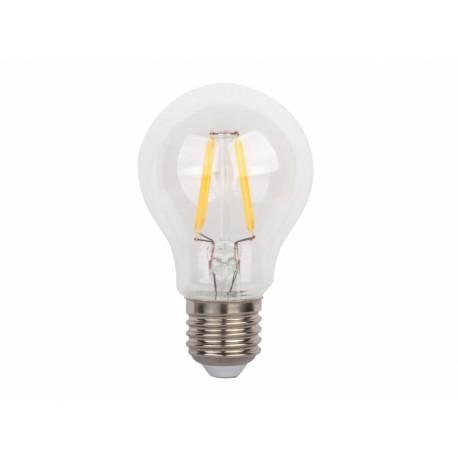 Светодиодная филаментная лампа Delux BL 60 6 Вт filam.2700K 220В E27