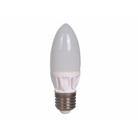 Светодиодная лампа Delux BL37B 7 Вт 4100K 220В E27