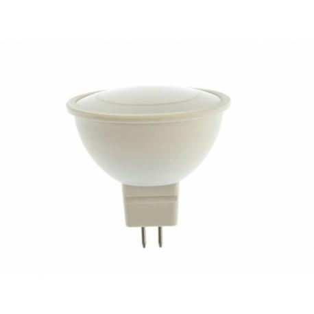 Светодиодная лампа Delux JCDR 3 Вт 6000K 220В GU5.3