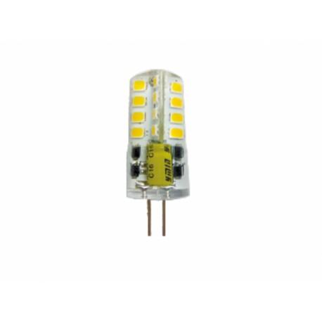 Светодиодная лампа Delux G4E 3 Вт 3000K 220В G4