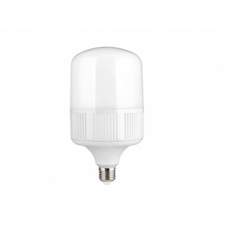 Высокомощная светодиодная лампа Delux BL 80 40 w E27 6500K