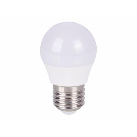 Набор светодиодных ламп Delux BL50P 5 Вт 4100K 220В E27 (1+1)
