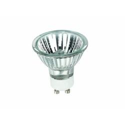 Галогеновая лампа Delux GU-10 50 Вт
