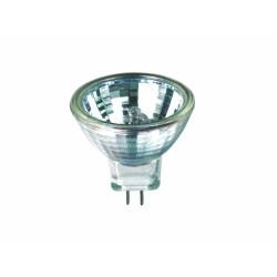 Галогеновая лампа Delux MR16 35 Вт