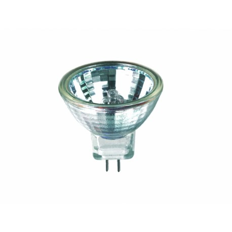 Галогеновая лампа Delux MR16 50 Вт