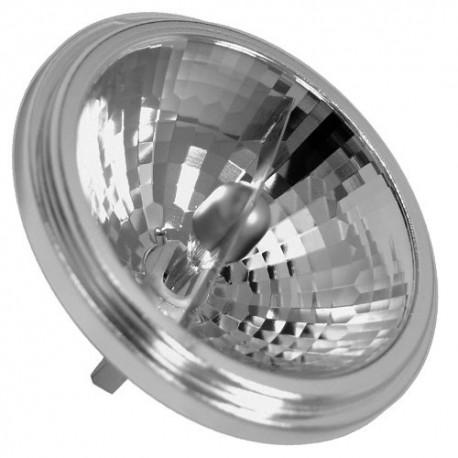 Галогеновая лампа Delux AR111 50 Вт