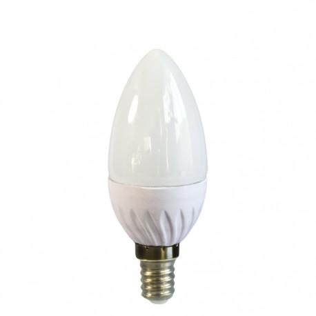 Светодиодная лампа Verso BL4-E14-NW