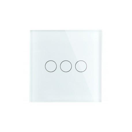 Пульт PG311 стекло белый