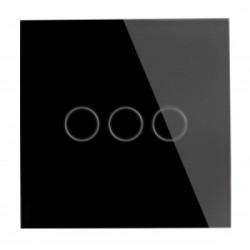 Пульт PG311 стекло черный