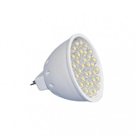 Светодиодная лампа BS1-MR16-DW (холодный белый)